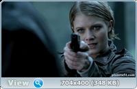 Алькатрас / Alcatraz - Полный 1 сезон [2012, WEB-DLRip | WEB-DL 720p] (LostFilm)