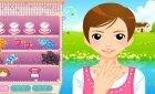 Игра винкс - преображаем девочку (Winx game)