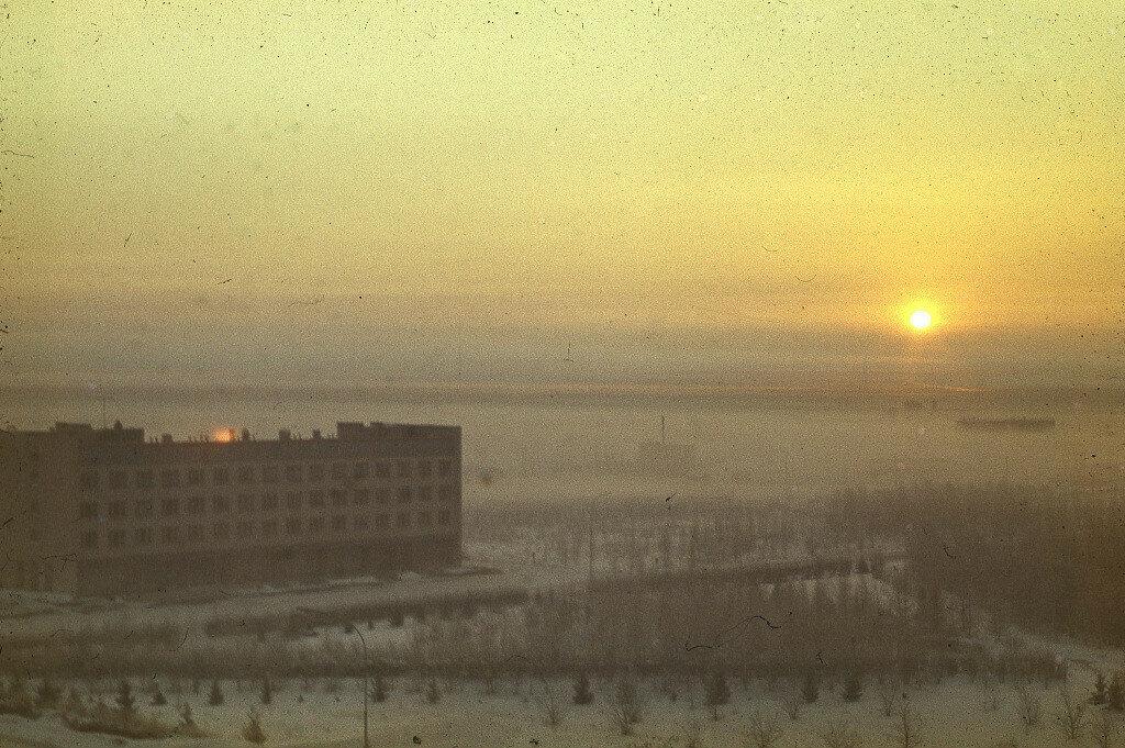 Гостиница в аэропорту Барнаула