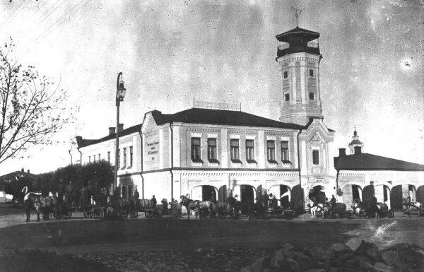 Острогожский музей имени Ивана Крамского