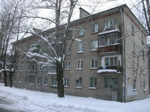Караваевская ул. 39к2