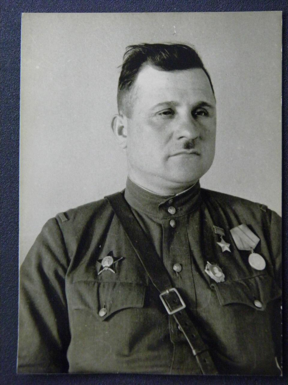 Григорий Васильевич Балицкий  (1906 — 1989), командир партизанского отряда, действовавшего на территории Гомельской, Черниговской и Волынской областей