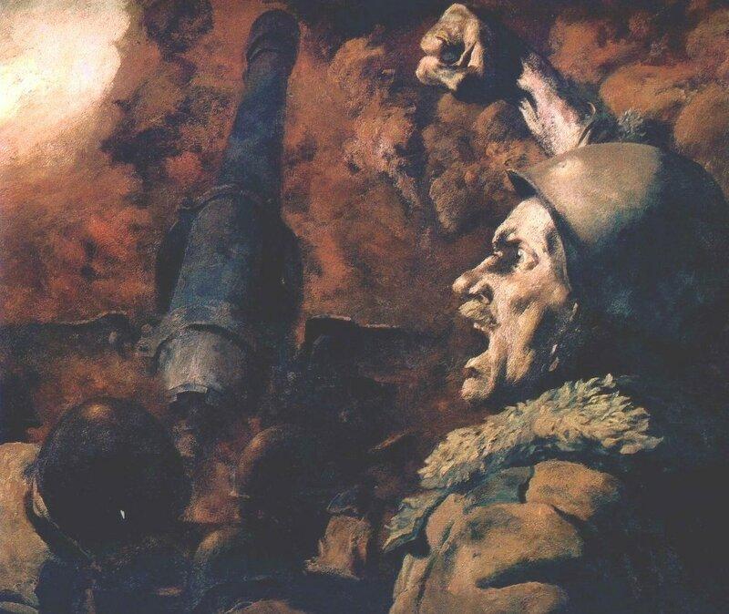 советская артиллерия, артиллерия ВОВ