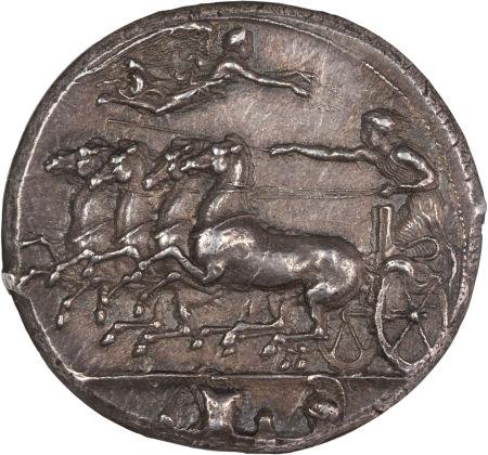 SICILY. Syracuse. Time of Dionysius I (405-367 BC). AR decadrachm.jpg