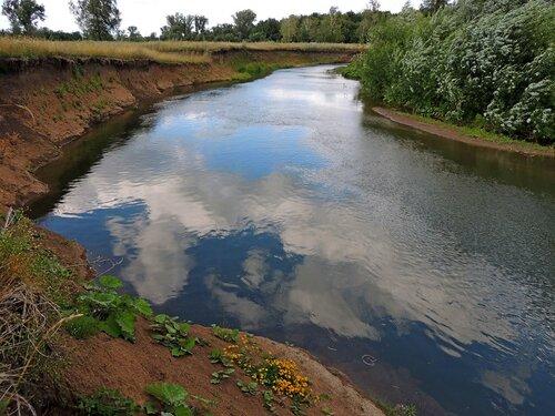 Река Басу