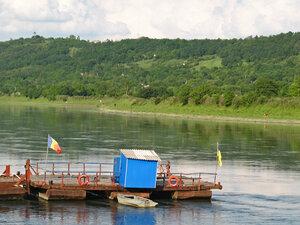 Некоторые пункты пропуска на границе с Украиной закрыты