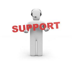 Создание сайтов и их последующая поддержка