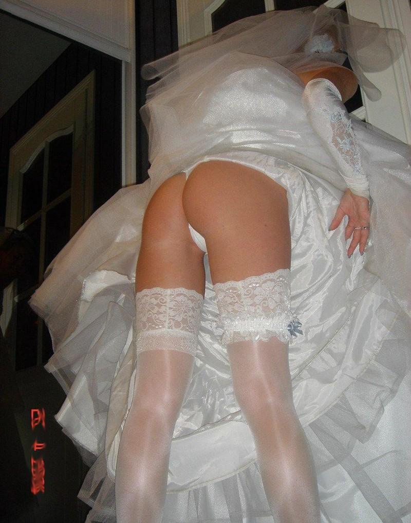 Невеста в стрингах видео — photo 13