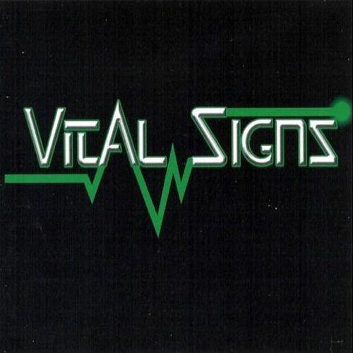 (Melodic Hard Rock) Vital Signs - Vital Signs - 2002, MP3, 320 kbps