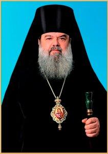 Mesajul de felicitare al PS Nicodim, Episcop de Edineț și Briceni, adresat PS Marchel, Episcop de Bălți și Fălești, cu ocazia aniversării zilei de naștere