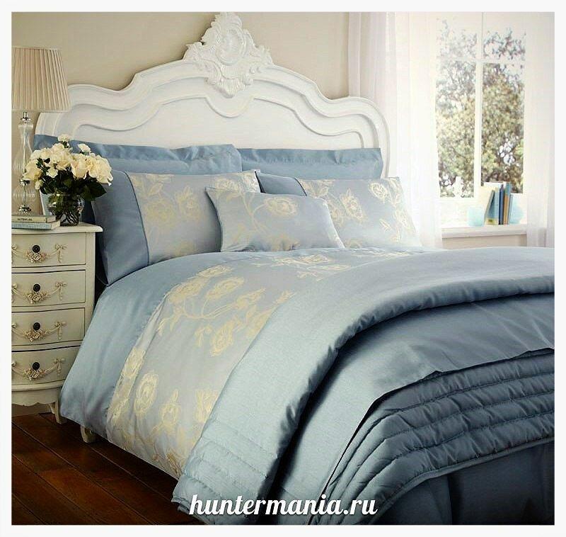 Элитное постельное бельё сказочная роскошь