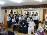 Пасхальная молодежная конференция, посвященная Юбилею Великой Победы