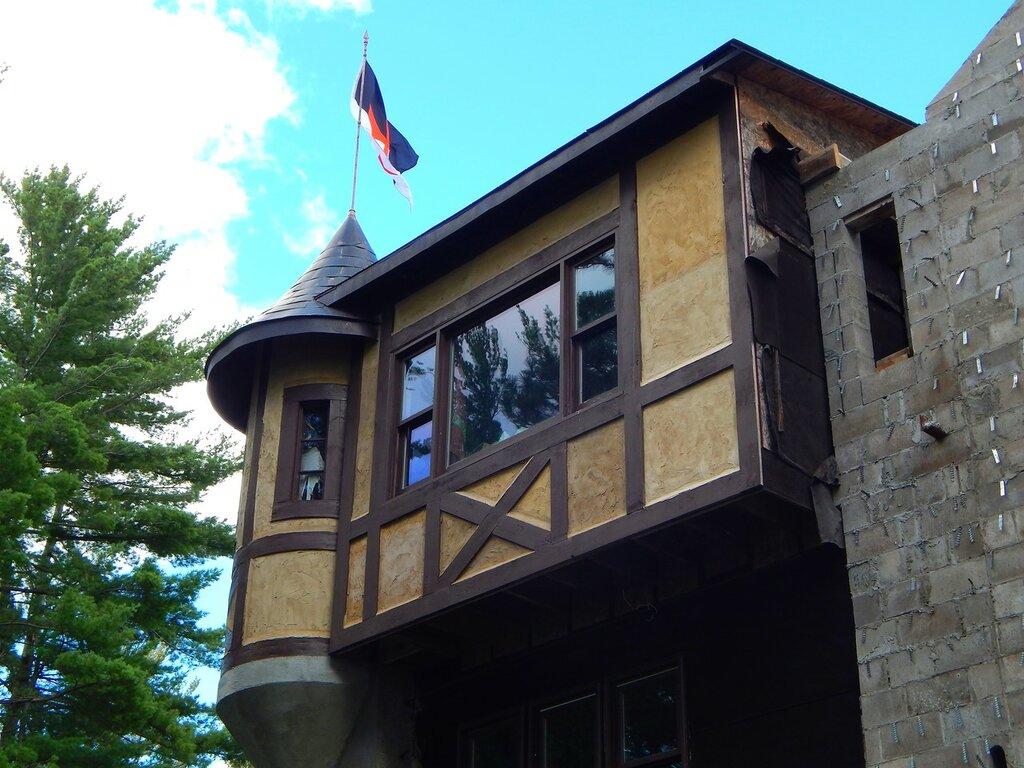 Замок Келли.