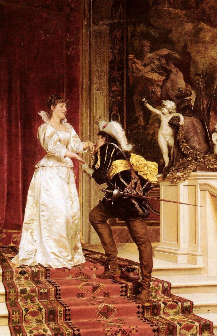 Фредерик Soulacroix
