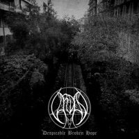 Vardan > Despicable Broken Hope (2015)