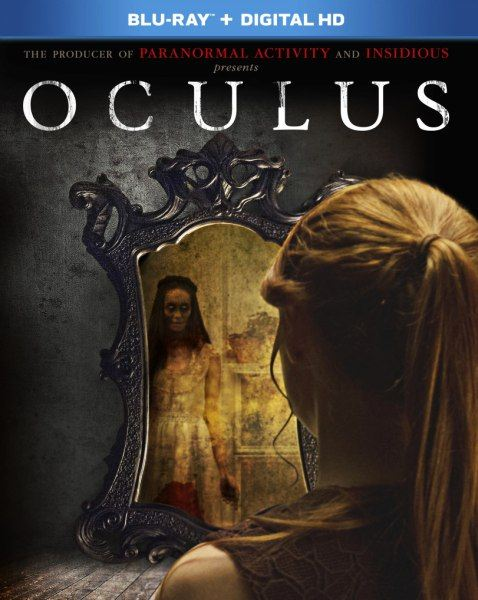 Окулус / Oculus (2013/BDRip/HDRip)