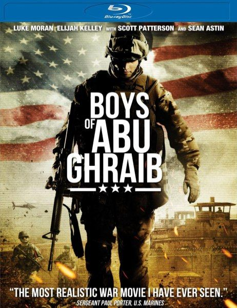 Парни из Абу-Грейб / Boys of Abu Ghraib (2014) BDRip 1080p/720p + HDRip
