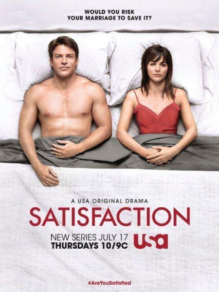 ����������� ���� / Satisfaction (1 �����/2014/WEB-DLRip)