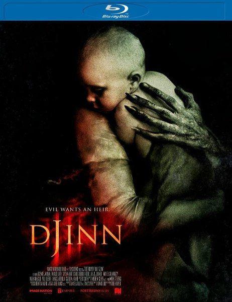 Джинн / Jinn (2014) BDRip 720p + HDRip