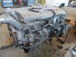Двигатель D2876LF13 12.4 л, 530 л/с на MAN