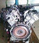 Двигатель OM 642.910 3.0 л, 224 л/с на MERCEDES-BENZ. Гарантия. Из ЕС.