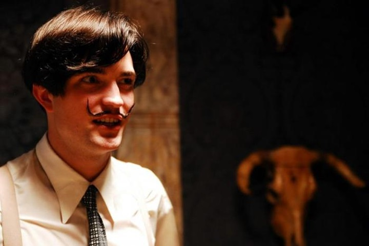Горячие фото Роберта Паттинсона в его кинокарьере (все роли)