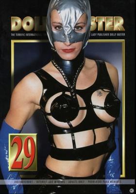 Журнал Журнал DBM - Dolly Buster № 29