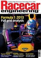 Журнал Racecar Engineering №4 (апрель), 2013 / UK