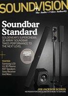 Журнал Sound & Vision №11 (ноябрь), 2012 / US