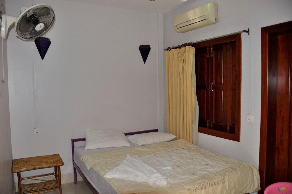 Отели в Пномпене, 7 долларов