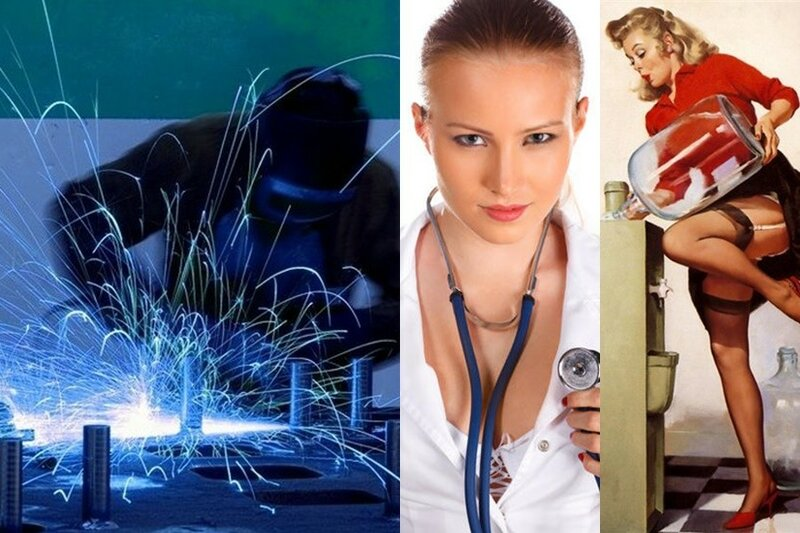 Высокотехнологичные профессии, которые не требуют высшего образования