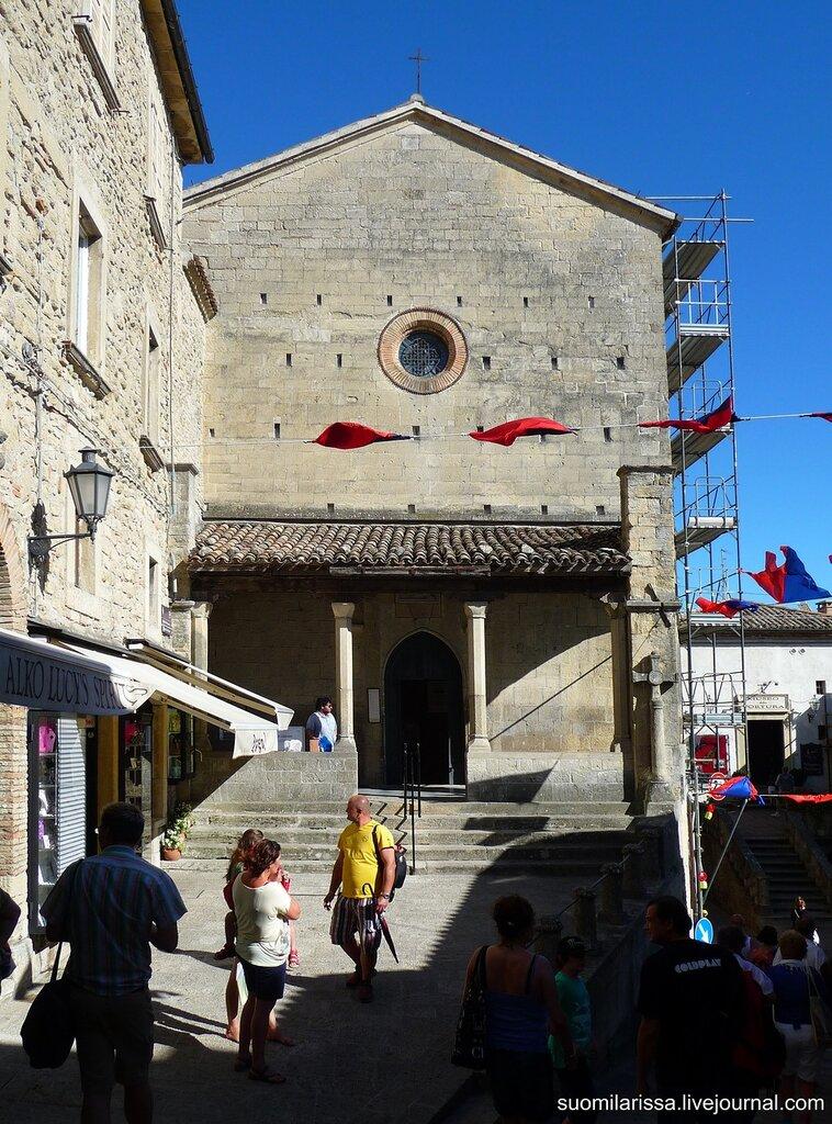 San Marino - 2014.