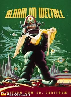 Alarm inm Weltall (1956)