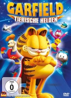 Garfineld - Tinerinsche Helden (2009)