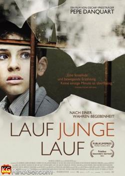 Lauf Juge lauf (2013)