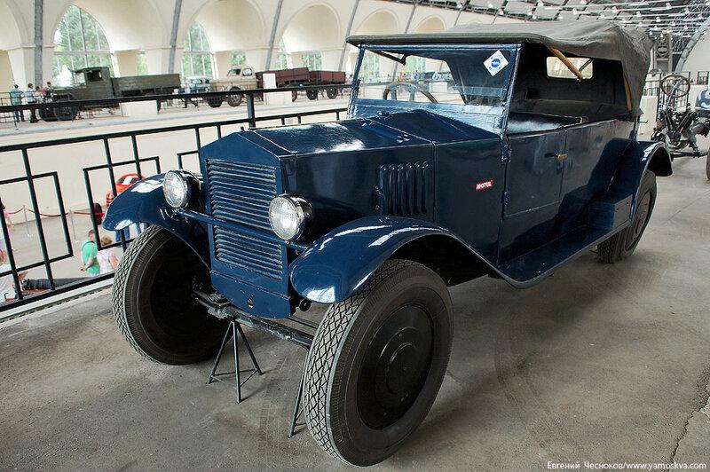 ВДНХ. Автопром. НАМИ1. 1927 1931. 03.08.14.01..jpg
