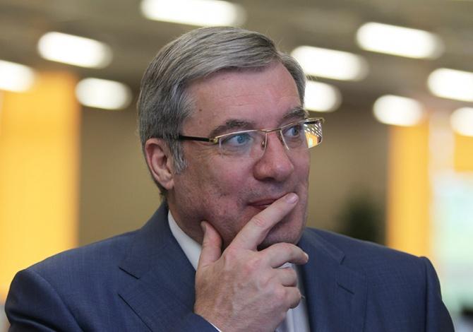 губернатор Толоконский