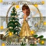 Xmas Time Gold (Mavka)