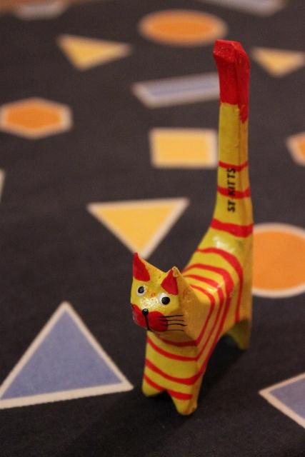 Сенткиттский кот