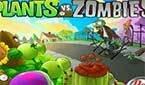 Растения против Зомби обновленная версия