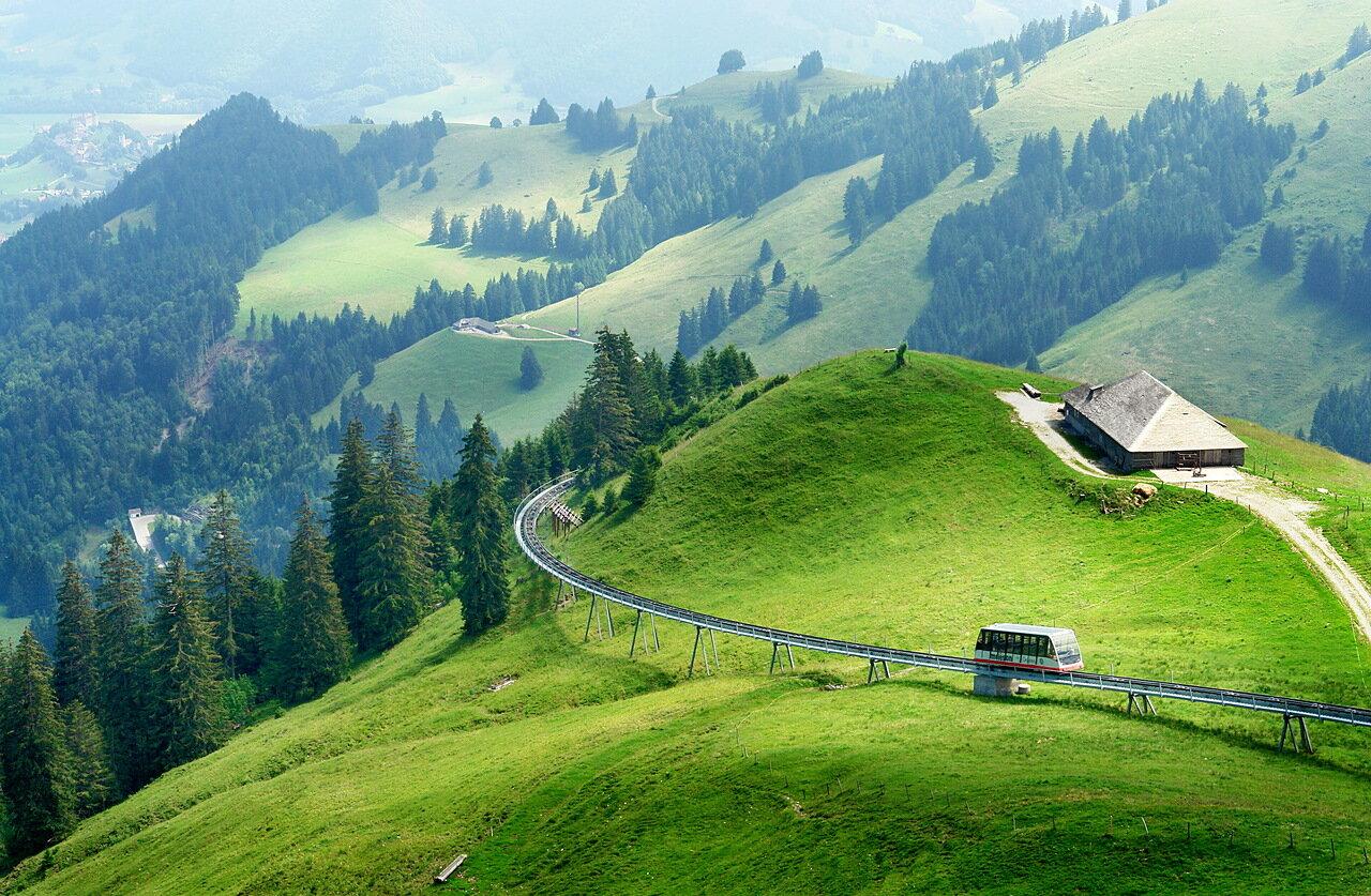 о горных железных дорогах