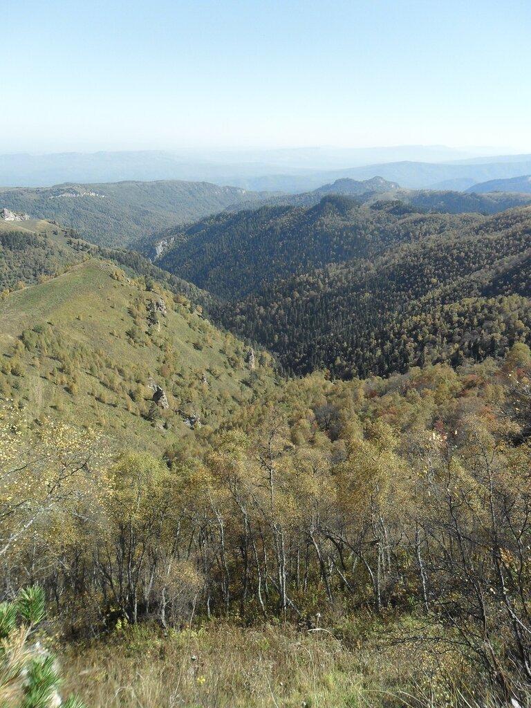 Кавказ, Адыгея, Фото автора svistuno.sergej на Яндекс.Фотках
