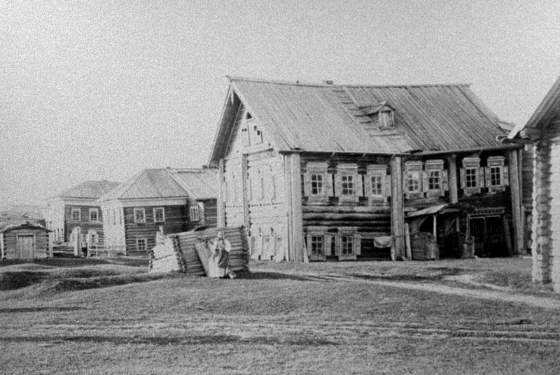 Дом в Соломбале (Heer Grant) 1883 2.jpg