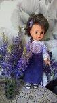 кукле 45 лет, новый вид.