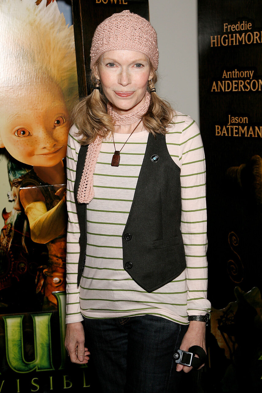 New York Premiere of the Weinstein Company New Film ARTHUR AND THE INVISIBLES