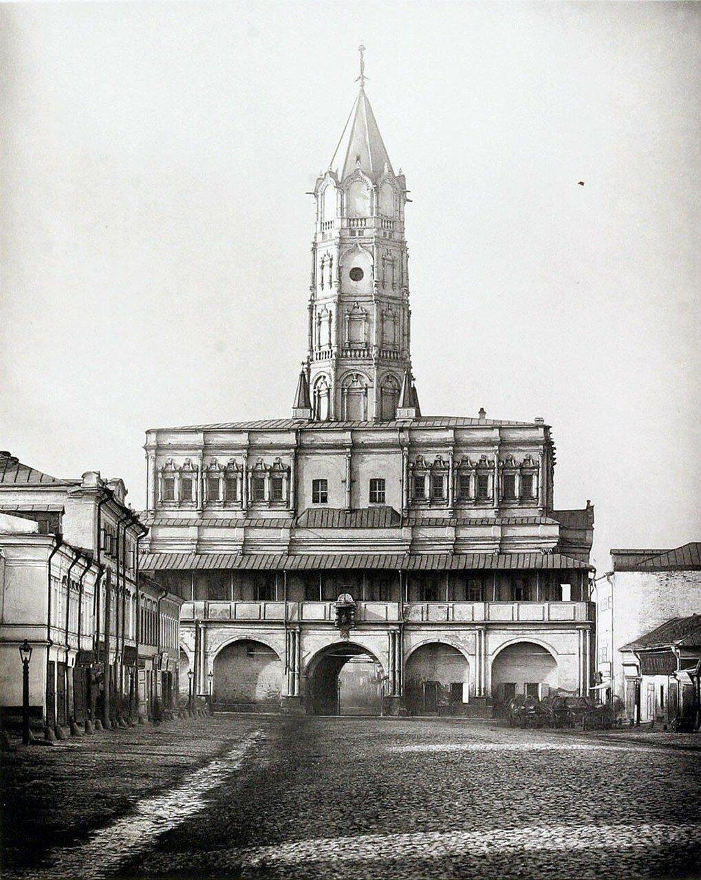316. Сухарева башня