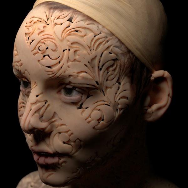Portrait modeling, Lee Griggs.jpg