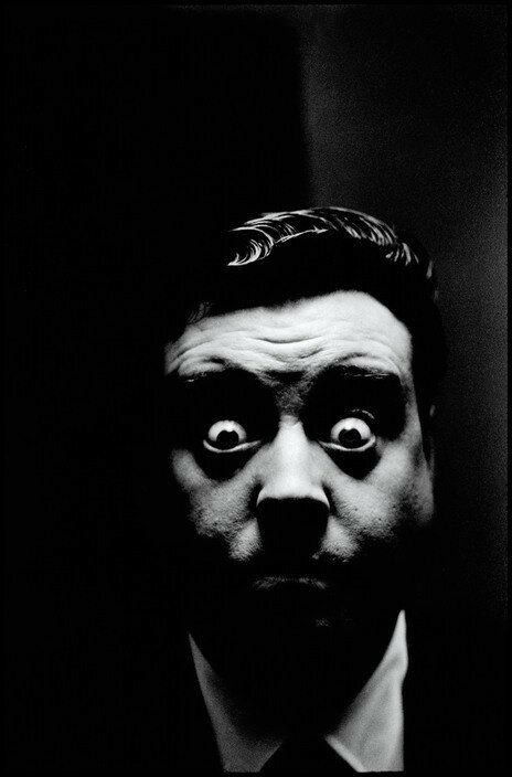 USA. New York. Jackie GLEASON. 1944.jpg