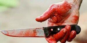 В Кишиневе грабитель ранил ножом четверых человек
