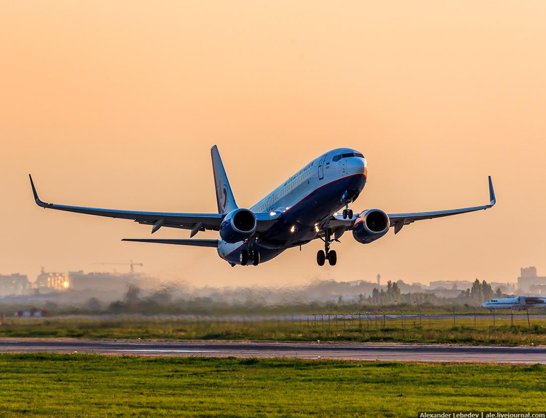 скульптурка была картинку фото взлет самолета помню